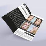 Empfehlungen zum Microblading 10 Stück auf Deutsch