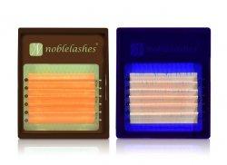 Rzęsy fluorescencyjne Żółte B 010