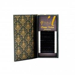 Rzęsy Russian Volume Premium D 0,12
