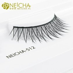 Strip false eyelashes 512