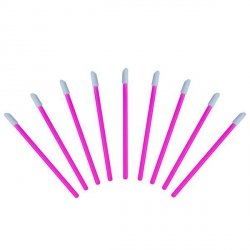 Lint free applicators