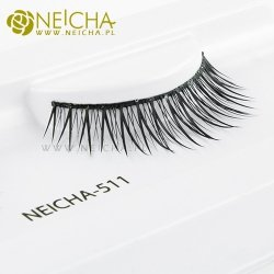 Strip false eyelashes 511