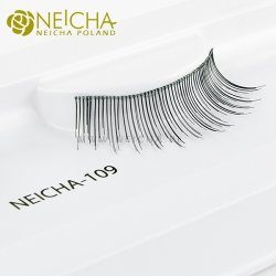 Strip false eyelashes 109