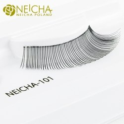 Strip false eyelashes 101