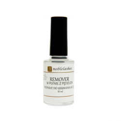 Glue Remover with brush 10 ml