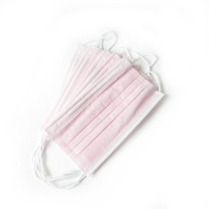 Disposable mask 1pc