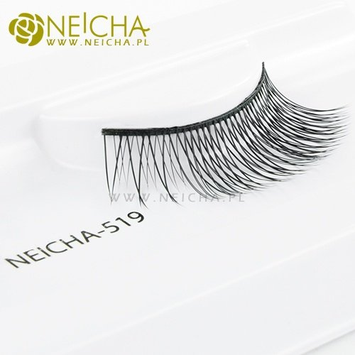 Strip false eyelashes 519