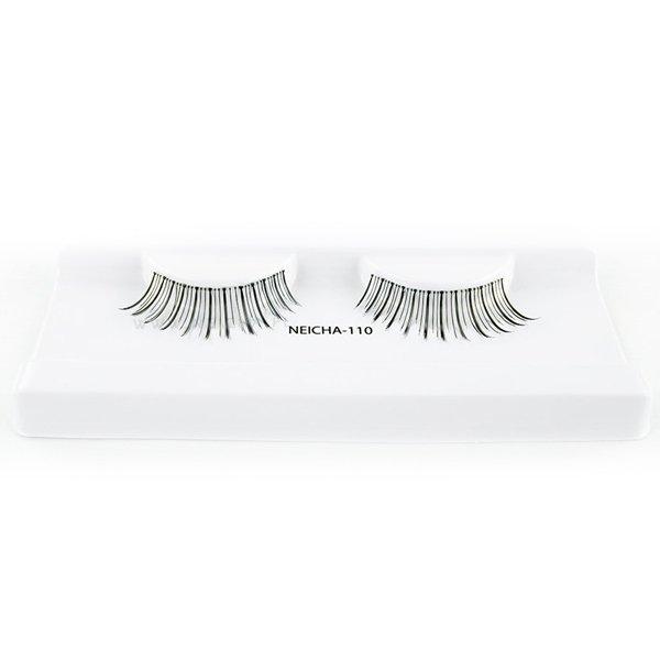 Strip false eyelashes 110