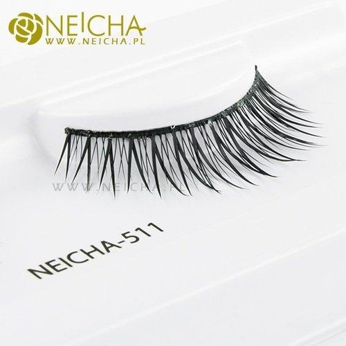 Strip false eyelashes 511