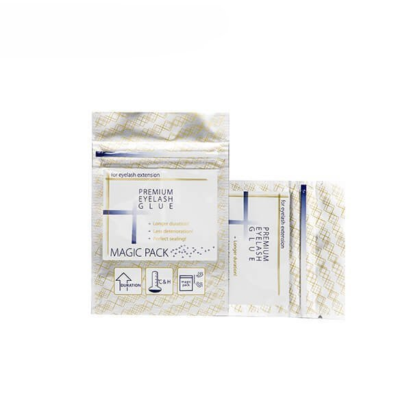 Thermal glue bag