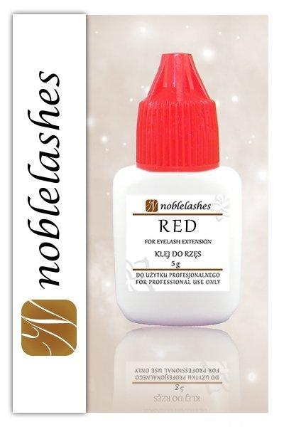 Klej do rzęs RED 5 ml
