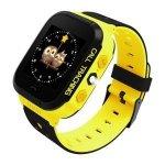 Smartwatch ART LOK-2000Y (Alarm przy zdejmowaniu smartwatcha, Połączenia przychodzące i wychodzące)