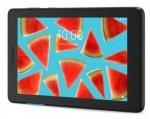 Lenovo Tab E7 MT8167A/7 WSVGA TN/1GB/16GB eMCP/IMG GE8300/WiFi/Android ZA400050PL Slate Black 2Y