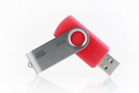 Pendrive GoodRam Twister UTS3-0320R0R11 (32GB; USB 3.0; kolor czerwony)