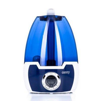 Nawilżacz powietrza Adler CR 7956 ( kolor niebieski )