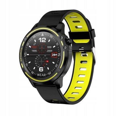 Smartwatch OroMed L8 GREEN