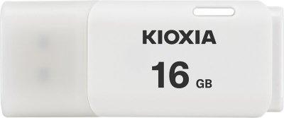 Kioxia TransMemory U202 pamięć USB 16 GB USB Typu-A 2.0 Biały