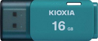 Kioxia TransMemory U202 pamięć USB 16 GB USB Typu-A 2.0 Niebieski