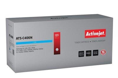 SUPERBULK toner do Samsung CLT-C406S new ATS-C406N