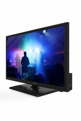 Kiano Slim TV FHD 22 55,9 cm (22) Full HD Czarny
