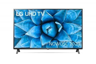 LG 55UN73003LA Telewizor 139,7 cm (55) 4K Ultra HD Smart TV Wi-Fi Czarny