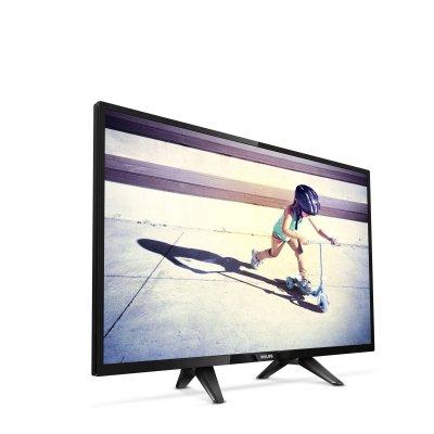 Telewizor 32 LED Philips 32PFS4132/12 32PFS4132/12 (FullHD 1920x1080; 200Hz; DVB-C, DVB-S/S2, DVB-T/T2)
