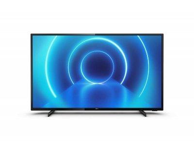Philips 7500 series 58PUS7505/12 Telewizor 147,3 cm (58) 4K Ultra HD Smart TV Wi-Fi Czarny