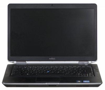 DELL LATITUDE E6430 i5-3320M 4GB 320GB 14HD Win7pro (no cam) + zasilacz UŻYWANY