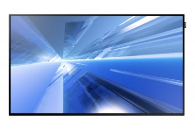 SMART Signage Samsung LH32DMEPLGC DM32E Praca 24h