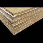 Wełna mineralna 3cm/6 m2/paczka