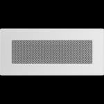 KRATKA kominkowa  11x24 biała