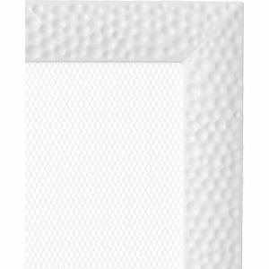 KRATKA kominkowa Venus 17x37 biała