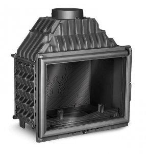 KAWMET Wkład kominkowy Modern-W11 18,0 kW