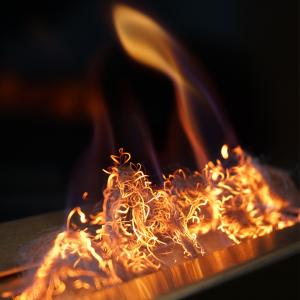 Włókna Żarowe GLOW FLAME element ozdobny do biokominków