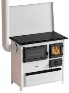 Kuchnia Trend Biały lewy - MBS 7,5 kW