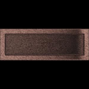 KRATKA kominkowa 17x49 miedziana