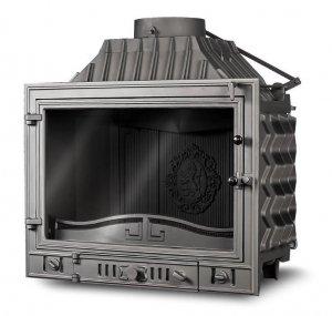 KAWMET Wkład kominkowy Retro-W4 14,5 kW