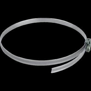 Opaska ślimakowa - 60 cm długości, 175 mm max średnica