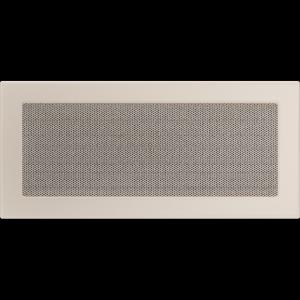 KRATKA kominkowa 17x37 kremowa