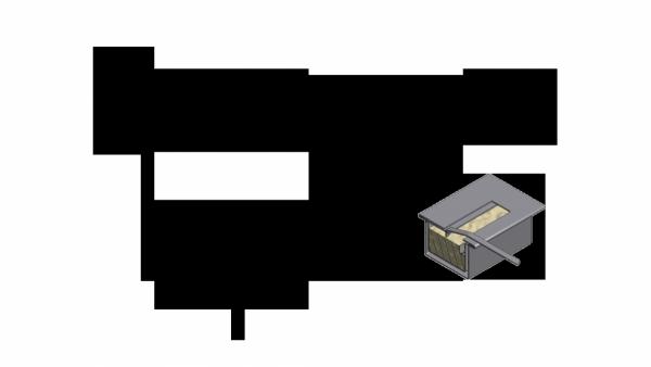 Biopojemnik TÜV 0,2 l