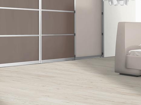 EGGER - Panele podłogowe Dąb Olchon biały EPL141 4V / Classic 12mm AC5