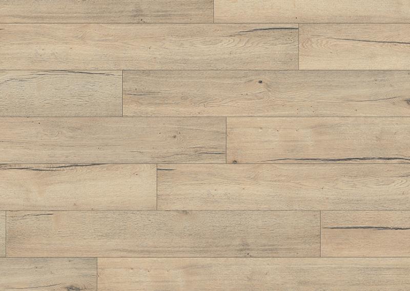 EGGER - Panele podłogowe Dąb Valley Palony EPL015 4V / AQUA+ 8mm AC4