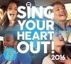 Sing Your Heart Out! 2016 (2CD)