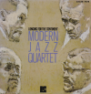 Modern Jazz Quartet - Longing For The Continent (CD)