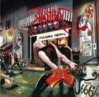 Riotor - Fucking Metal (CD)