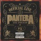 Pantera - Official Live: 101 Proof (CD)