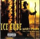 Ice Cube - War & Peace Vol. 1 (The War Disc) (CD)
