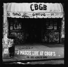 Dinosaur Jr, J Mascis - J Mascis Live At CBGB's: The First Acoustic Show (CD)