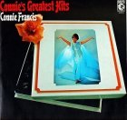 Connie Francis - Connie's Greatest Hits (LP)