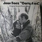 Joan Baez - Carry It On. Original Sound-Track Album (LP)